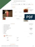 Receita de Bloody Mary (Drink de Tomate) - Tudogostoso
