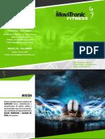 Presentación Actual Movitronic Fitness