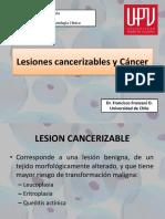 Cancer Maxilofacial