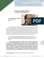 Entrevista a Eloy Martos Nuñez. Coordinador General de la Red de Universidades Lectoras.  en Revista Álabe nº 4/2011