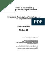 Rersolución Del Caso Bayer M20