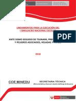 Lineamientos I Simulacro Nacional.pdf
