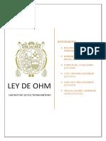 Ley de Ohm v1.0.1