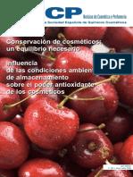 Revista Ncp 307 Condiciones Climaticas