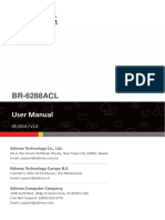BR-6288ACL User Manual English