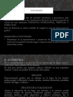 Documentacion Planimetrica