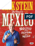 Rick Stein_ the Road to Mexico - Rick Stein