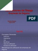 Calificaciones de Riesgos en Empresas de Seguros en Guatemala.pdf