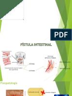 Cirugia Exposicion Fistulas