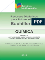 Quimica Recurso Didactico B3 090913