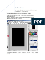 Workshop Photoshop Logo