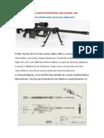 CHEYTAC M200 INTERVENTION LRSS CALIBRE .408.docx