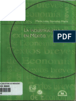 La industrialización en México.pdf