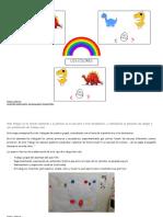 Mapa Conceptual Los Colores