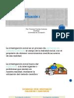 Metodología de La Investigacion Pres 2 TRS UNAB 2018