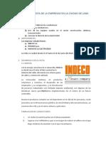 INFORME DE VISITA DE LA EMPRESAS EN LA CIUDAD DE LIMA.docx
