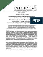 Características microbiológicas de cuatro tipos de chorizo.pdf