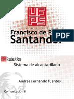 Diapositivas Universidad Comunicacion