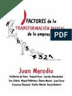 9 Factores Transformacion Digital de La Empresa