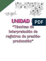 Unidad 8 Técnicas de Interpretación de Registros de Presion-Produccion