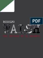 Rodolfo Walsh