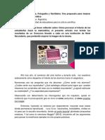 Concurso Matemática, Fotografía y GeoGebra. Una propuestapara mejorar la imagen de la matemática.1.docx