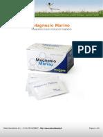 Magnesio Marino