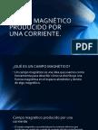 CAMPO MAGNÉTICO PRODUCIDO POR UNA CORRIENTE (1).pptx