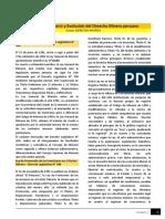 Lectura - Dominio originario y evolución del derecho minero peruano_DERMINM2.pdf
