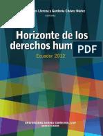 HorizontesDH 20 2012