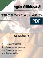 Tipologia Bíblica - 3