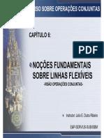 Noções Fundamentais Sobre Linhas Flexíveis