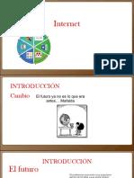 Internet y Formas de Aprender y Enseñar