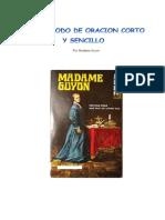 MI MÉTODO DE ORACION CORTO Y SENCILLO.docx