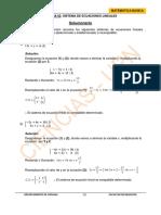 S2 HT Sistemas de Ecuaciones Lineales SOLUCIONARIO 2017 2