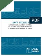 Guia Tecnica MMC y MMP 2018