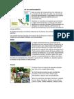 Recursos Naturales de Centraomerica