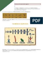 El Sistema de Numeración Egipcio