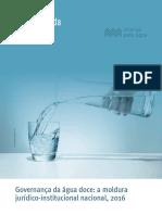 Relatorio Governanca Água