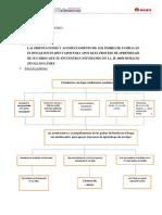 Guia Para La Elaboracion Del Informe de Diagnostico 1