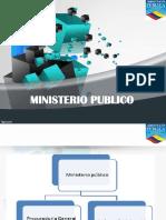 Modulo 3-Ministerio Publico