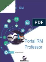 Tutorial Portal Rm Professor