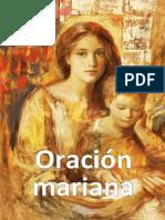 Hnos. Maristas - Oraciones Marianas