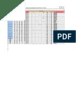 Planilla y Sustento de Metrado ZONA VI 14.09.16