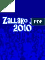 ZallakoJaiak2010