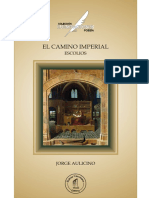 Jorge Aulicino El Camino Imperial Ruinas Circulares Fragmento