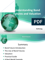 Understanding Bond Futures and Valuation