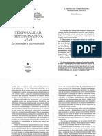 Repeticion y Temporalidad [Silvia Bleichmar]