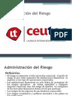 Administración Del Riesgo Semana 1