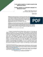 CORPO-PRÓPRIO DE CORPO-OBJETO À CORPO-SUJEITO EM.pdf